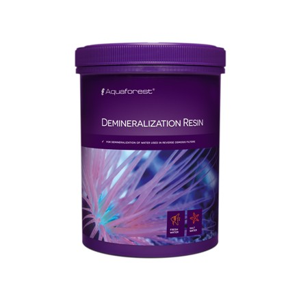 Demineralization Resin