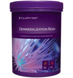 Aquaforest Demineralization Resin 1000 мл Высококачественная деминерализирующая смола