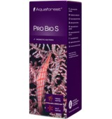 Aquaforest Pro Bio S 10 мл Высококонцентрированные пробиотические бактерии