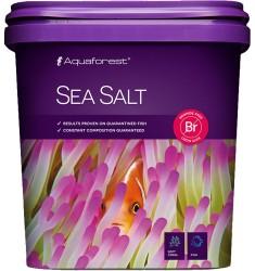 Aquaforest Sea salt 5 кг Морская соль для рыб и мягких кораллов