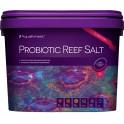 Aquaforest Probiotic reef salt 10 кг Морская Рифовая соль Премиум с пробиотиками