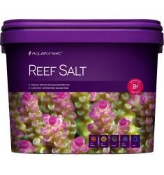 Aquaforest Reef salt 10 кг Морская Рифовая соль
