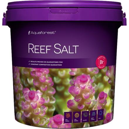 Reef salt 22 кг