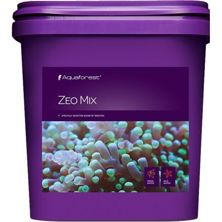 ZEO mix 5000 мл Смесь циолитов для морского аквариума Aquaforest