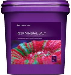 Aquaforest Reef mineral salt 5000 г Рифовая минеральная соль для аквариума