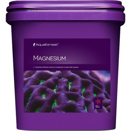 Magnesium 4000 г Добавка магния для морского аквариума Aquaforest