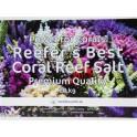 Reefer's Best Coral Reef Salt Premium Quality 20 кг Морская соль премиум класса Korallen zucht