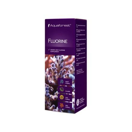 Fluorine 50 мл