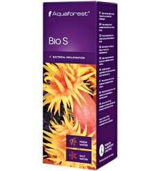 Aquaforest Bio S 50 мл Высококонцентрированные нитрифицирующие бактерии