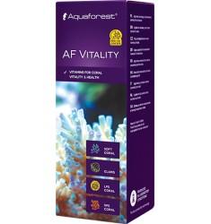 Aquaforest AF Vitality 10 мл Концентрированные витамины для морских кораллов
