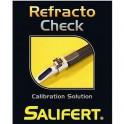 Salifert Refracto Check Калибровочная жидкость для Рефрактометра