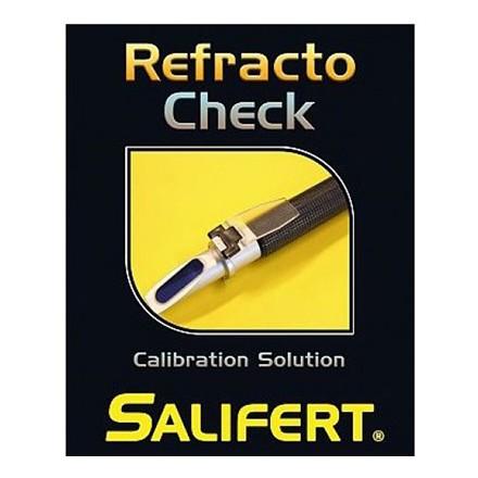 Refracto Check Калибровочная жидкость для Рефрактометра Salifert