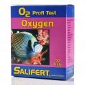 Salifert Oxygen Profi Test Профессиональный тест для определения концентрации кислорода (O2)