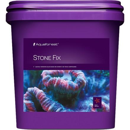 Aquaforest StoneFix 6000 г Клей для морского аквариума