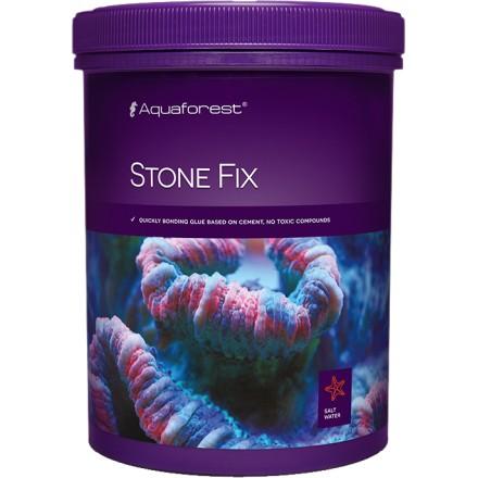 Aquaforest Stone Fix 1500 г Клей для морского аквариума