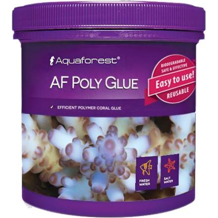 AF Poly Glue 600 мл Полимерный клей для кораллов Aquaforest