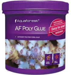 Aquaforest AF Poly Glue 600 мл Полимерный клей для кораллов