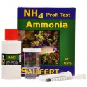 Salifert Ammonia Profi Test Профессиональный тест на аммоний (NH4)