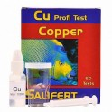 Salifert Copper Profi Test Профессиональный тест на медь (Cu)