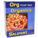 Salifert Organics Profi Test Профессиональный тест Salifert на органику (Org)