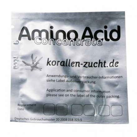 Korallen Zucht Automatic Elements Amino Acid Concentrate 1 шт