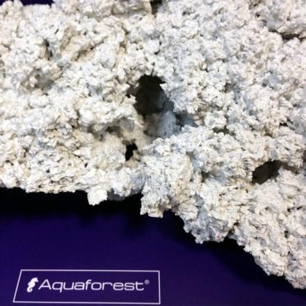 ARTIFICIAL ROCKS Aquaforest Синтетические камни для морского аквариума 1кг