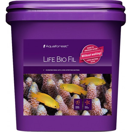 Aquaforest Life Bio Fil 5000 мл