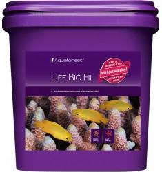 Aquaforest Life Bio Fil 5000 мл Биологический фильтрующий наполнитель для аквариума