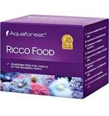 Aquaforest Ricco Food 30 г Корм для мягких кораллов