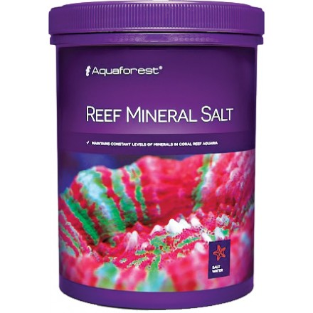 Reef mineral salt 800 г