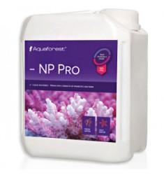 Aquaforest - NP PRO 2000 мл Жидкие полимеры для роста пробиотических бактерий