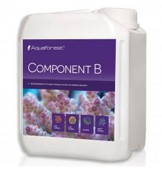 Aquaforest Component B 2000 мл Концентрированная добавка тяжелых металлов для морского аквариума