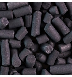 Aquaforest Carbon 1000 мл Высококачественный гранулированный активированный уголь для аквариума