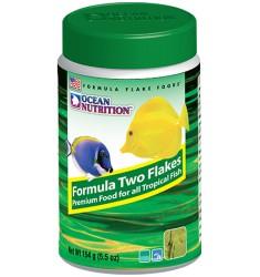 Formula 2 Flake Корм для морских рыб Ocean Nutrition Хлопья Формула 2 - 156 г