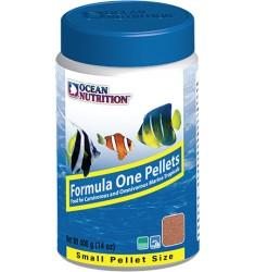 Formula 1 Marine Pellet Small Корм для морских рыб Ocean Nutrition Гранулы - Формула 1 (Размер S) 400 г