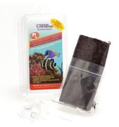 Red Seaweed Красные морские водоросли с экстрактом чеснока в пакете Ocean Nutrition с клипсой для кормления