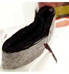 Red Seaweed Красные морские водоросли с экстрактом чеснока в пакете Ocean Nutrition 8г