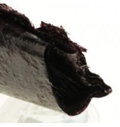 Brown Seaweed Коричневые морские водоросли с экстрактом чеснока в пакете Ocean Nutrition с клипсой для кормления 12г