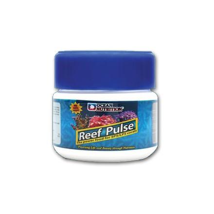 Reef Pulse Корм для жестких SPS и LPS морских кораллов Ocean Nutrition 60 г