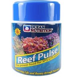 Reef Pulse Корм для жестких SPS и LPS морских кораллов Ocean Nutrition 120 г